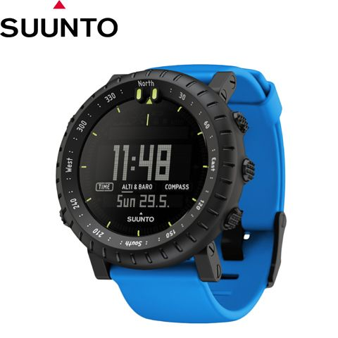 ss018731000 - Годинник SUUNTO CORE Blue Crush