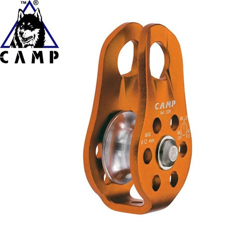 0606camp - Блок-ролик 0606 CAMP Small Fixed Roller Pulley