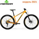 6110882033 / 2000110667016 - Велосипед BIG.TRAIL 200 orange (black) (2021) рама M
